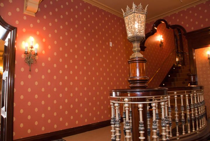 Carthay Circle Restaurant Interior 2