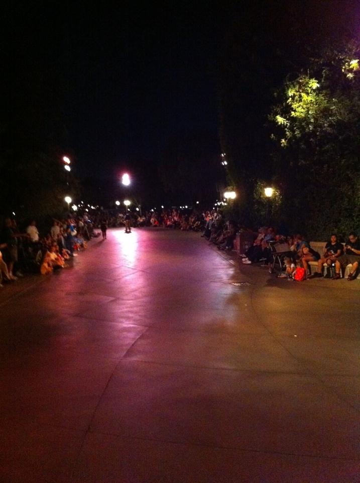 Disneyland Soundsational Annual Passholder Night 1