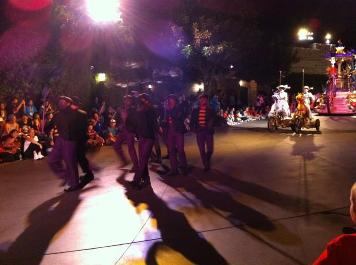 Disneyland Soundsational Annual Passholder Night 2