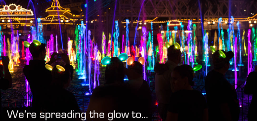 Spread The Glow With The Show Disneyexaminer Winner