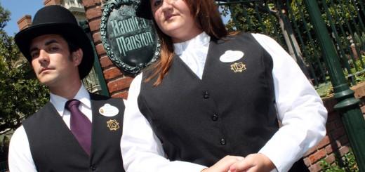 Happiest Haunts Tour Disneyland