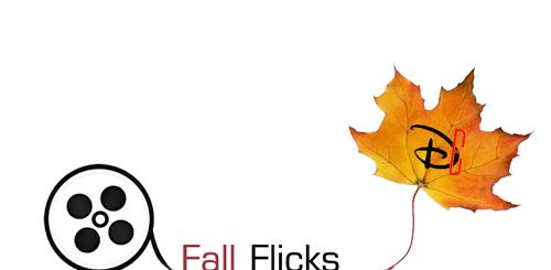 Disneyexaminer Fall Flicks Logo