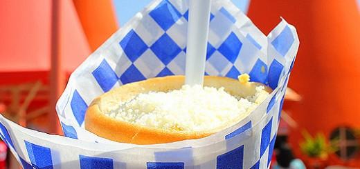 Cozy Cone Motel Food Cars Land