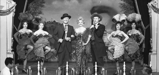 Golden Horseshoe Revue Group Photo