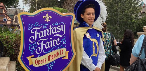 'Fantasy Faire Expansion Disneyland' from the web at 'http://disneyexaminer.com/wp-content/uploads/2013/03/Fantasy-Faire-Expansion-Disneyland-500x245.jpg'