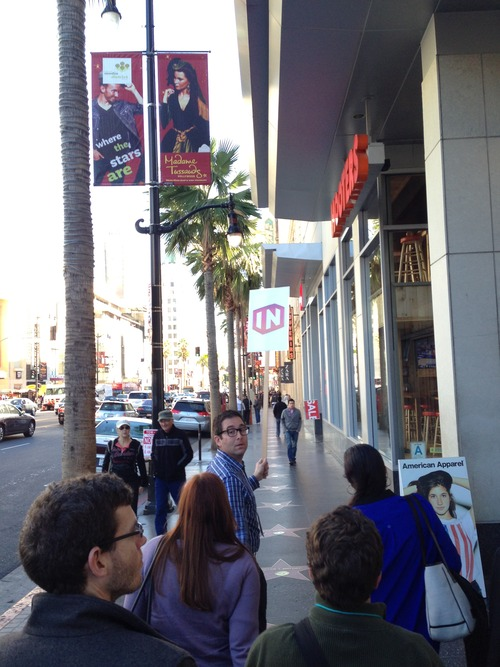 Disney Infinity Debut Press Event D23 Hollywood California 18
