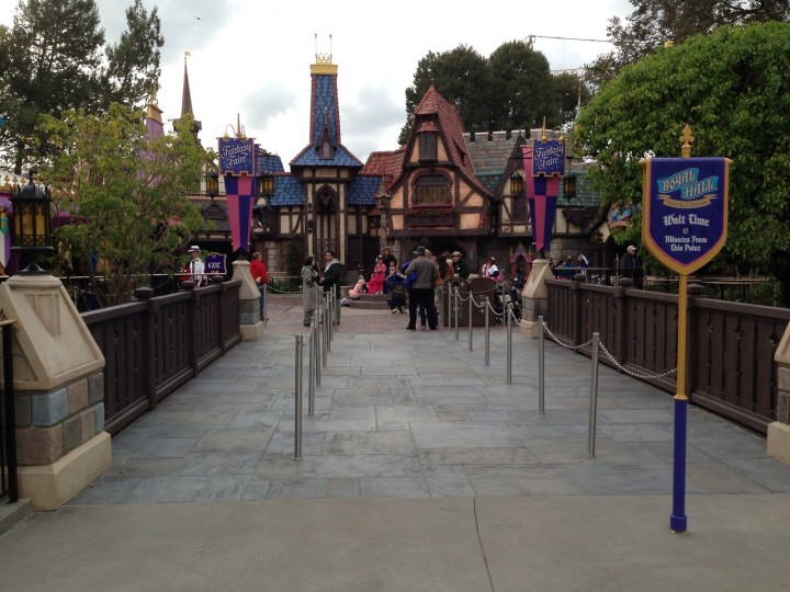 Fantasy Faire Preview Overview