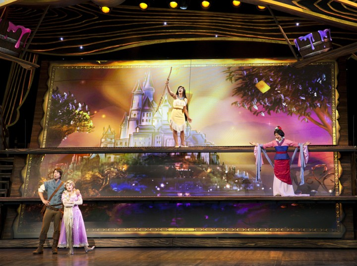 Mickey And The Magical Map Show 3