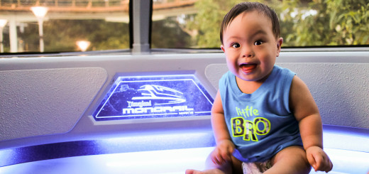 Disneyland Baby Safe Rides Attractions D Park Photography Knightly Monorail