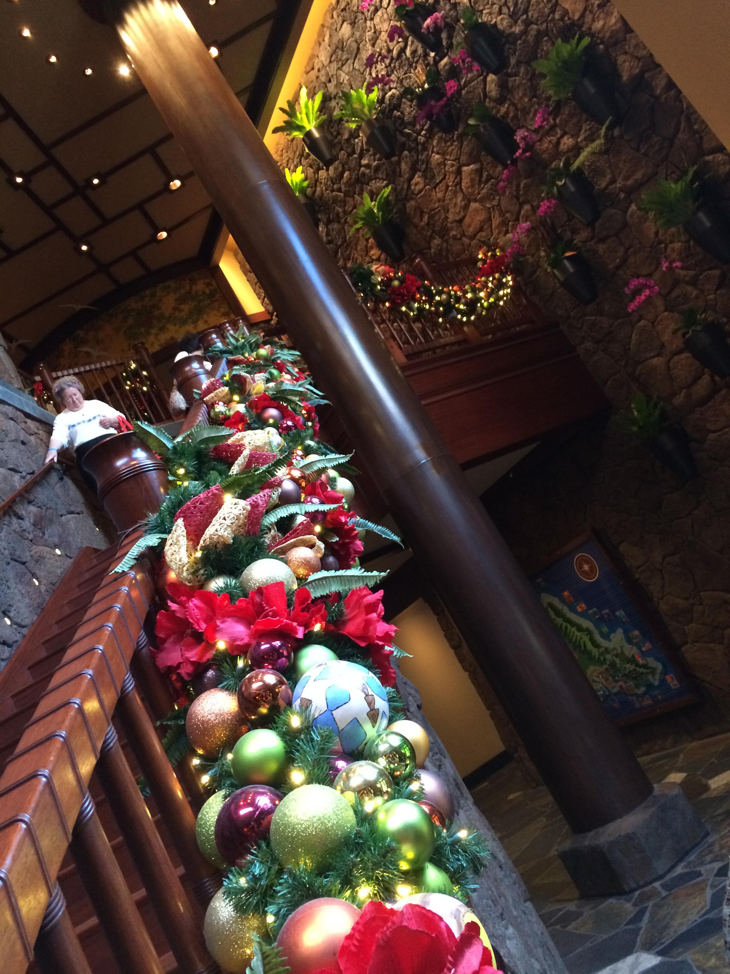 Disney christmas garland myideasbedroom com