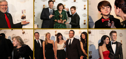 Annie Awards Attendees Red Carpet