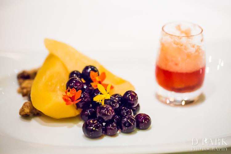 Paleo Whole30 Dieting Disney Parks Disneyexaminer Napa Rose Poached Pear