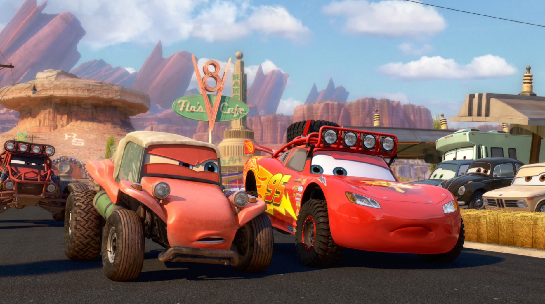 Coloring cars 2 games - Coloring Cars 2 Online Disney Cars Lightning Mcqueen