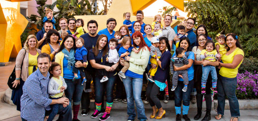World Down Syndrome Day Downtown Disney Mommy Mouse Baby Knightly Disneyexaminer Family