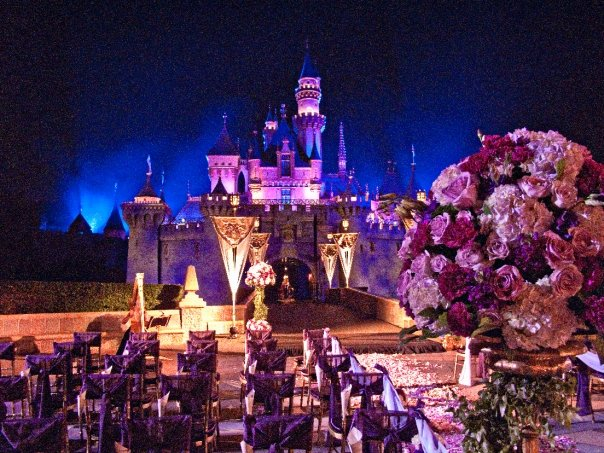 Plan Your Happily Ever After With Disney