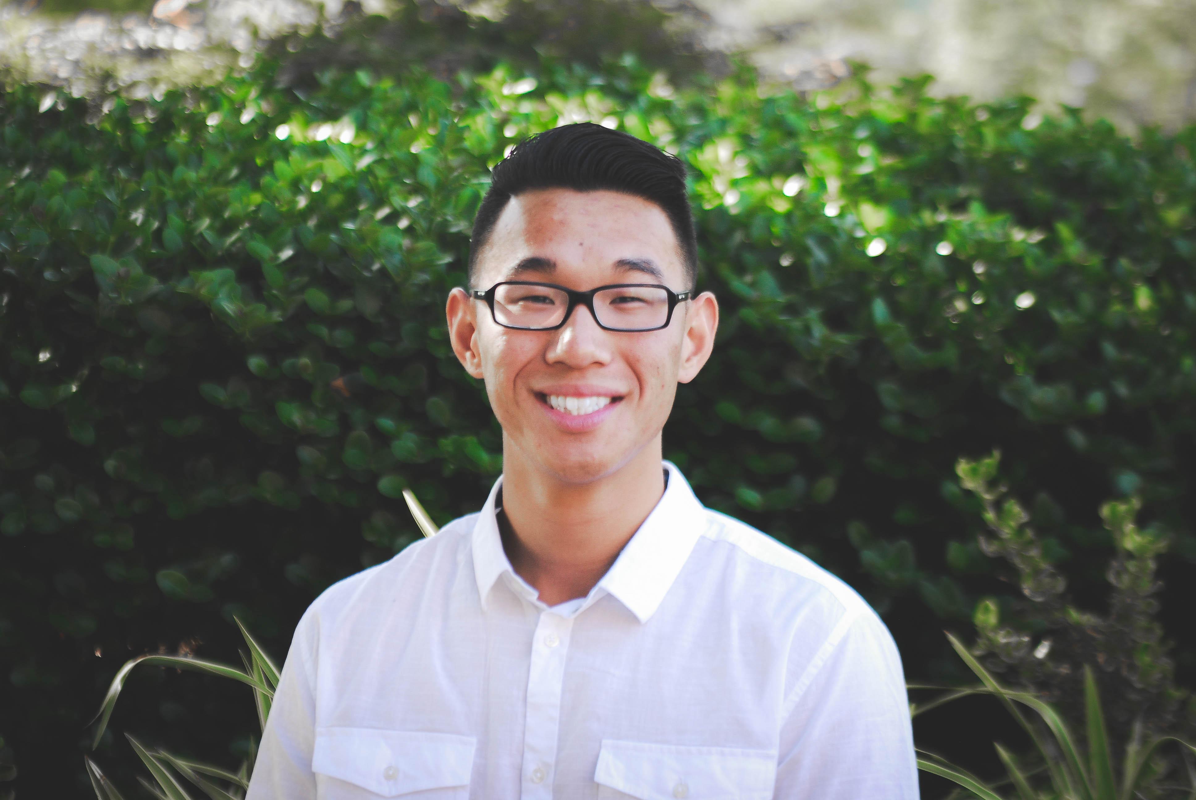 Kevin Kenneth Chiu