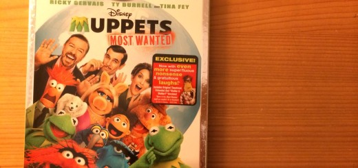 Disney Home Entertainment Classics Blu Ray Combo Pack Muppets Most Wanted