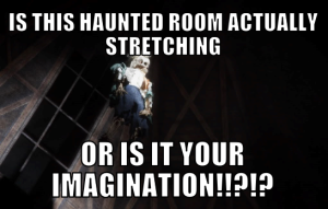 haunted mansion ghost host