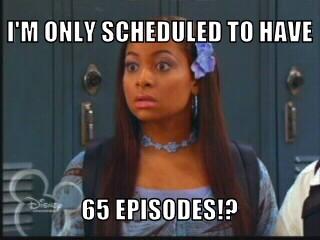 Thats So Raven Disney Channel Cancellation Meme