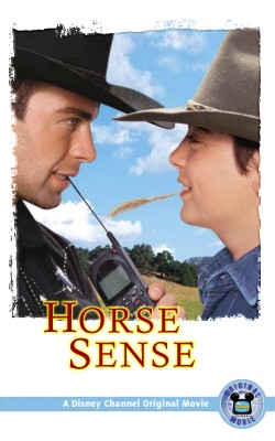 Disney Channel Horse Sense