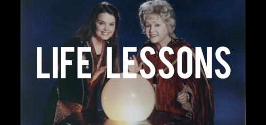 Disney Channel Original Movie Life Lessons Disneyexaminer