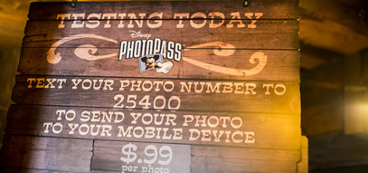 Photopass On Ride Photo To Mobile Device Service Testing Disneyland Splash Mountain