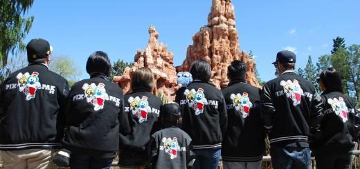 Pix Pak Sc Disneyland Social Club