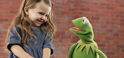 Kermit The Frog Disney Junior Muppet Moments