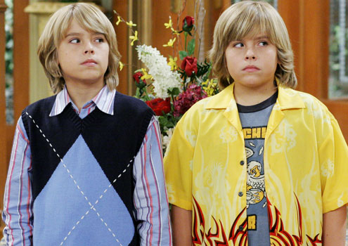 Suite Life of Zack And Cody 2014 Zack And Cody From The Suite