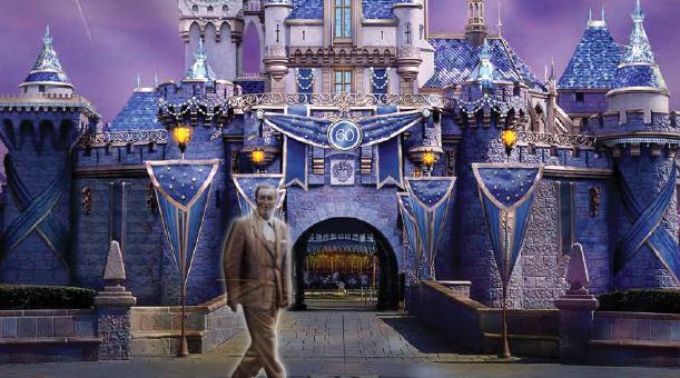 Michael's Disney Treasures