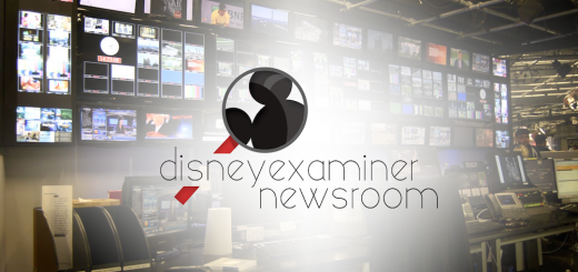 Disneyexaminer Newsroom Logo Disney D23 Expo