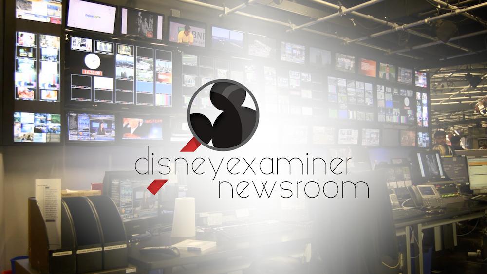 Disneyexaminer Newsroom Logo Disney D23 Expo