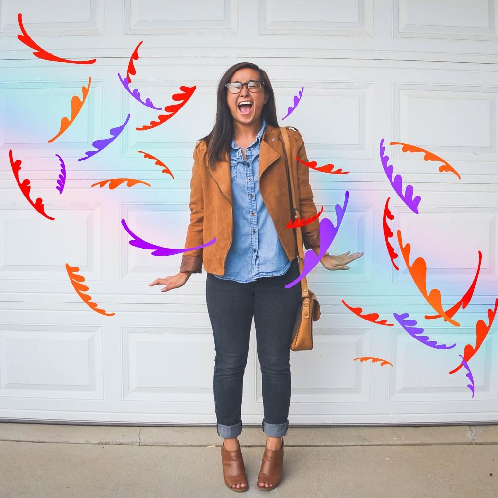 Pocahontas Inspired