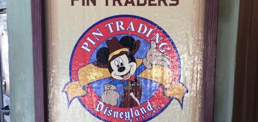Wanted: Pin Traders
