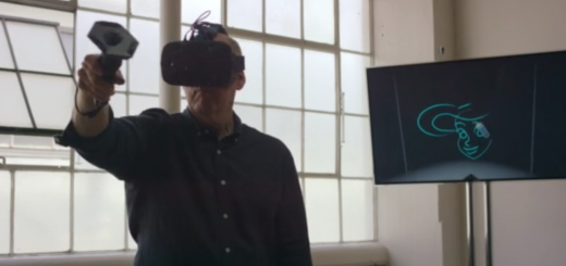 Glen Keane Drawing In Virtual Reality Disney Animation