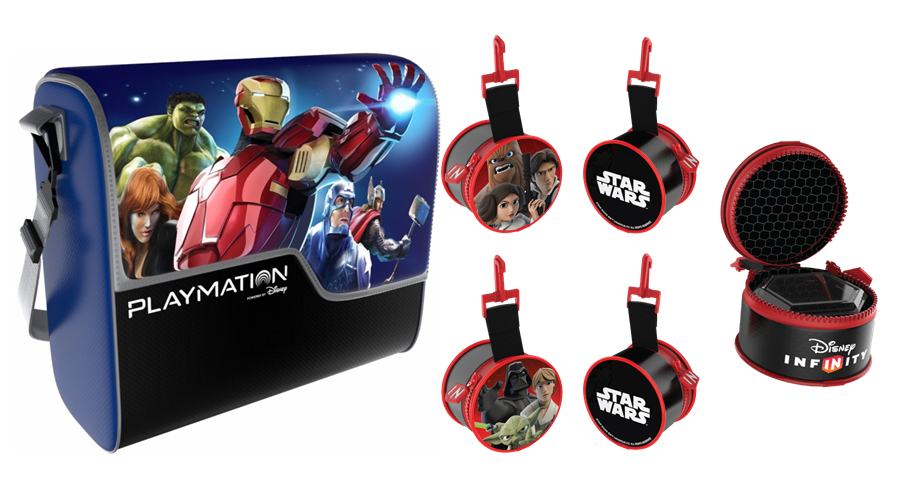 Playmation Accessories Featured Photo