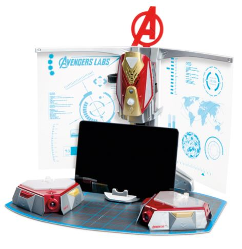 Playmation Home Base