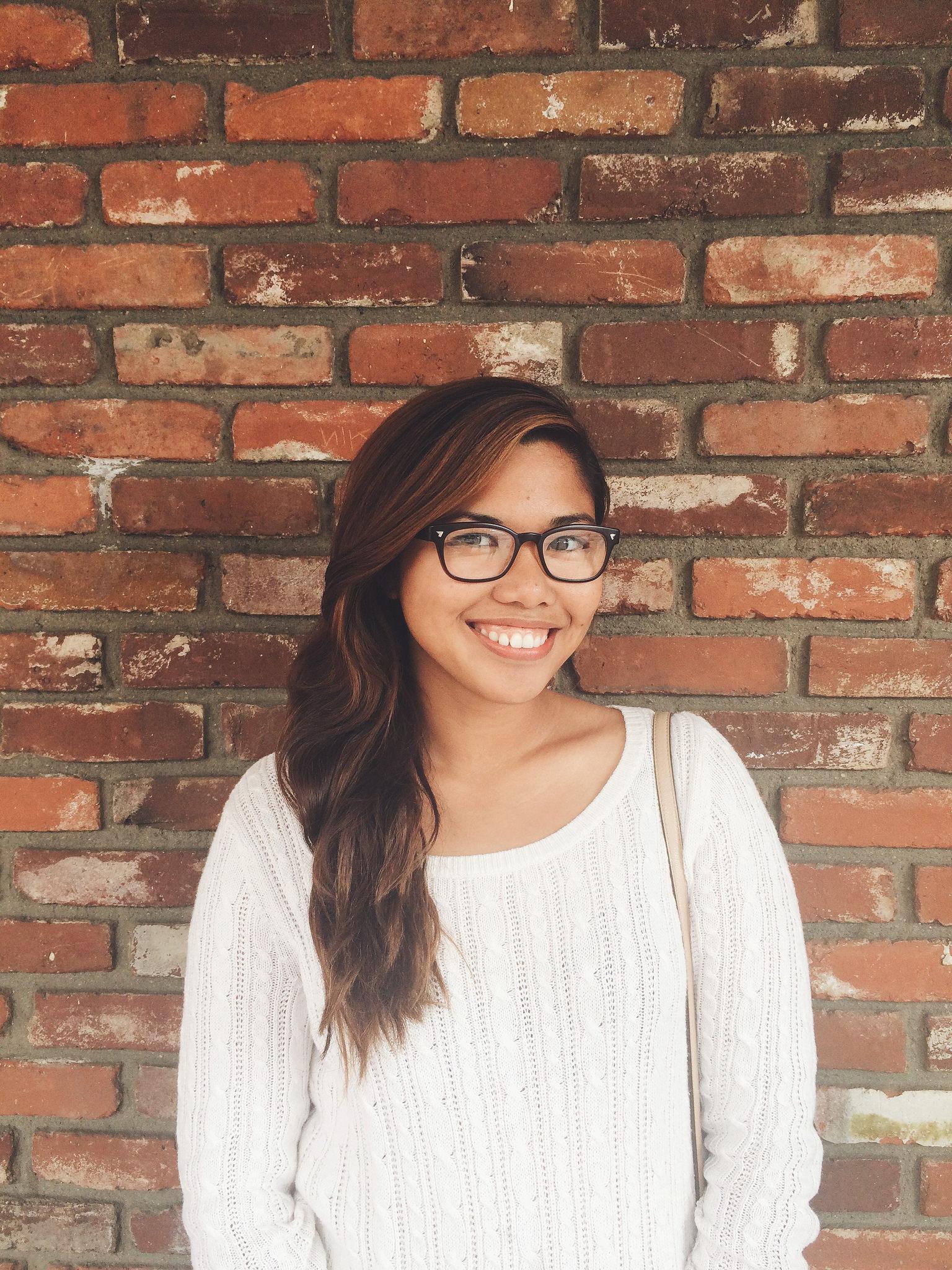 Michelle Pagaran