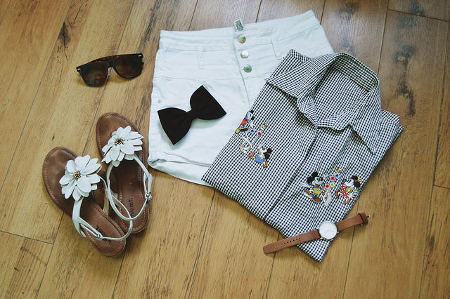 Vintage Outfit 2