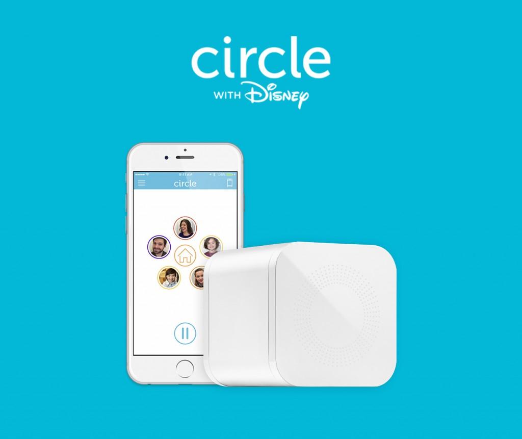 Circle Product 3