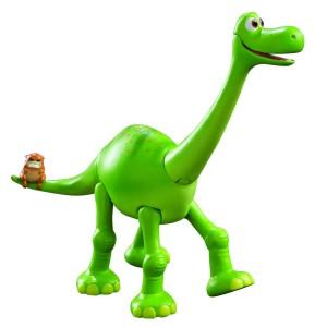 The Good Dinosaur Large Figure, Arlo