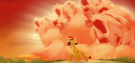 Disney The Lion Guard Review Disneyexaminer