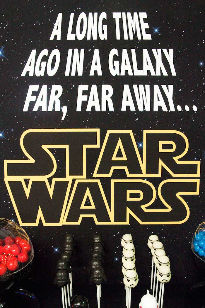 Throw an epic star wars themed party disneyexaminer