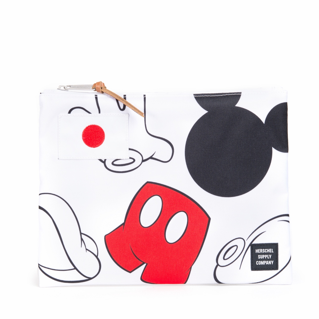 2f09c80e122 Herschel Supply releases new Mickey Mouse collection