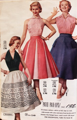 1950s Inspiration 4