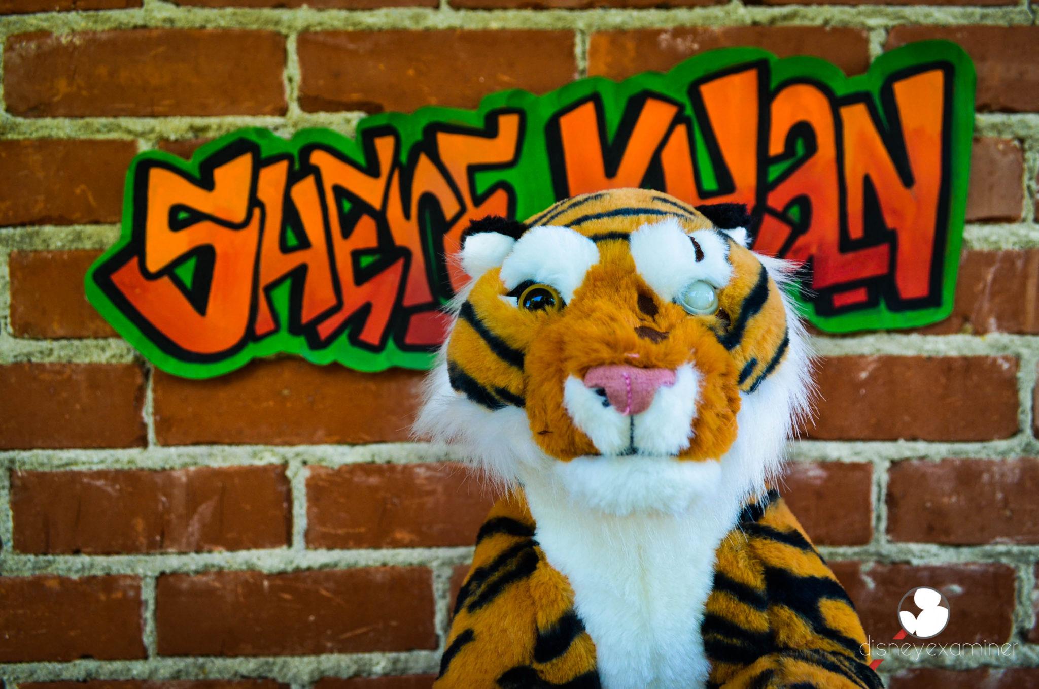 The Jungle Book Plush -4