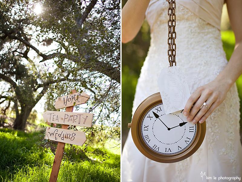 Alice In Wonderland Wedding Theme 5 Disneyexaminer
