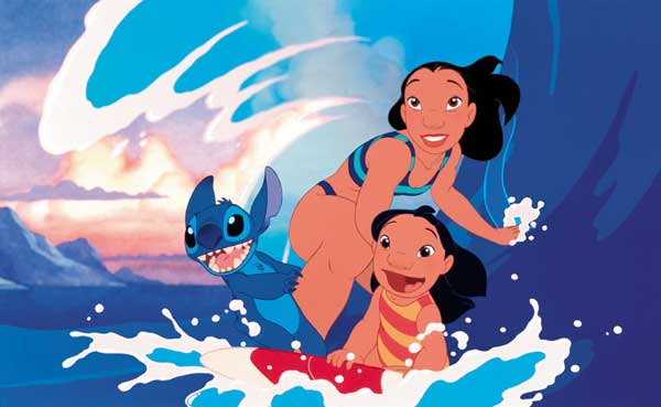 picture-of-lilo-and-stitch-surfing-photo