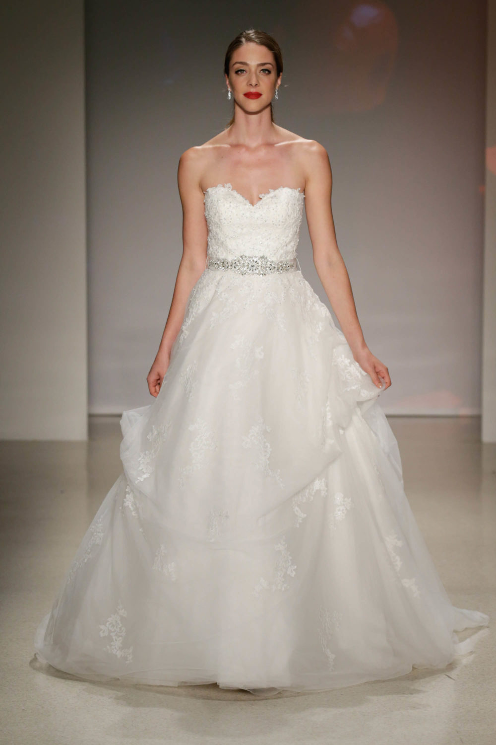 Belle Beauty And The Beast Wedding Dress Alfred Angelo