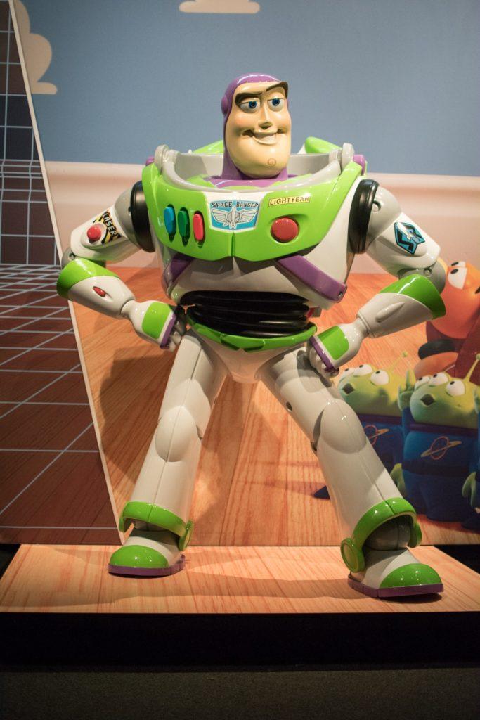 Science Behind Pixar 10